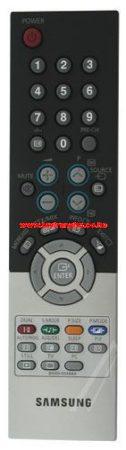 BN59-00488A, BN5900488A, BN59 00488A AA5900370B, AA59-00370B SAMSUNG GYÁRI TÁVIRÁNYÍTÓ