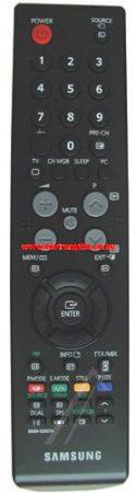 BN59-00507A BN5900507A BN59 00507A SAMSUNG TM86 GYÁRI távirányító