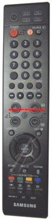 BN59-00611A ,BN5900611A SAMSUNG gyári LE32S86BD távirányító