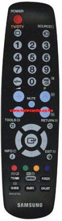 BN59-00705A, BN5900705A SAMSUNG gyári távirányító