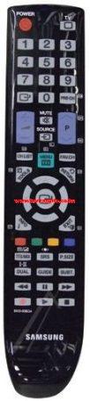 BN59-00863A, BN5900863A,  SAMSUNG GYÁRI LCD távirányító