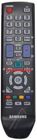 BN59-00942A, BN5900942A SAMSUNG TM940 GYÁRI távirányító
