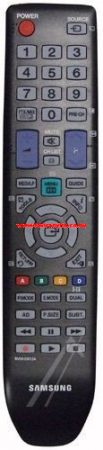 BN59-01012A, BN5901012A TM950 SAMSUNG GYÁRI távirányító