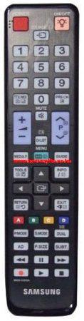 BN59-01015A, BN5901015A TM1060 SAMSUNG LED GYÁRI távirányító