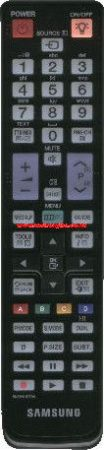 SAMSUNG BN59-01079A,BN5901079A GYÁRI távirányító