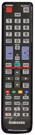 BN59-01069A, BN5901069A TM1050 Samsung gyári távirányító
