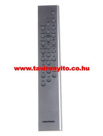 GRUNDIG  gyári távirányító 759551639900 távirányító