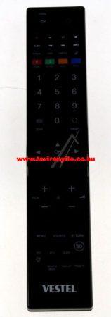 VESTEL  gyári távirányító 20574164 R/C 5103 VESTEL (GRAY/S)(BLACK/P)