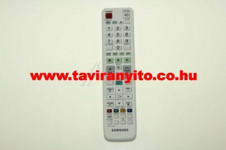 SAMSUNG AH59-02381A távirányító ,2011 BD HTS HT-D7200 WHITE,SAMSU távirányító