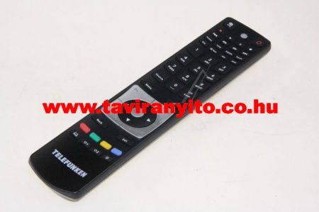VESTEL RC5114 23060102 távirányító TELEFUNKEN(GRAY/S)(BLACK/P)(X)