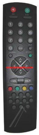 FUNAI 3040, RC3040, PC3040, RC 3040 21D-3810 távirányító