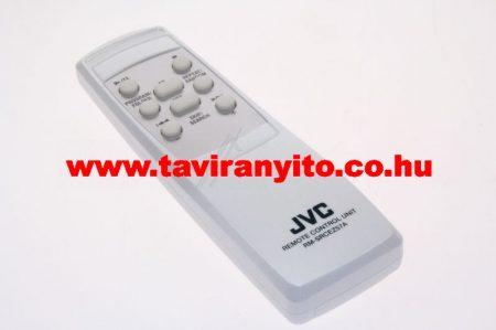 JVC RM-SRCEZ57A távirányító