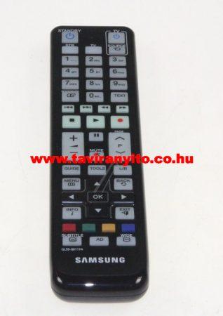 SAMSUNG GL59-00117A távirányító -SMT-C7140 távirányító ,IR-N4901,UK R távirányító