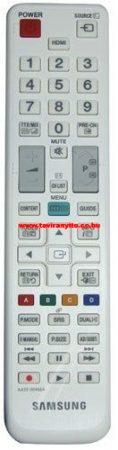 SAMSUNG AA59-00466A távirányító TM1050, aa59-00466a