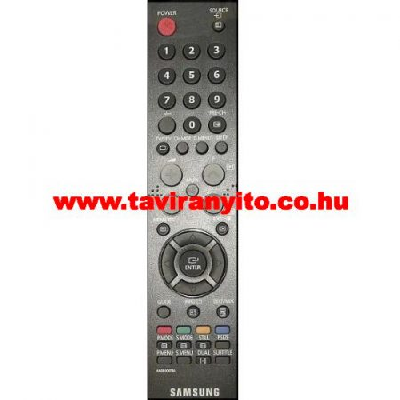 AA59-00379A, AA5900379A TM86 SAMSUNG WS-32Z40 távirányító