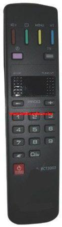 RCT3003 ,RCT 3003 TX91, TX91G THOMSON távirányító