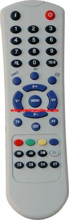 TM3702 ORION T2836 MTX-S, T2836MTXS PT90 távirányító