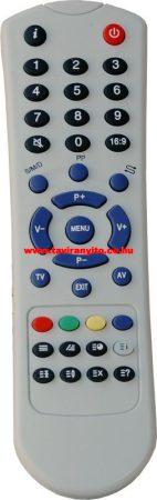 TM3702 T2836 t 2917 T2155 MTXS  T2916STX-S ORION távirányító