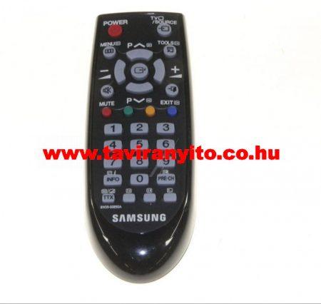 SAMSUNG  gyári távirányító BN59-00890A