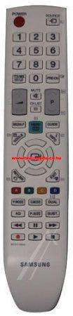 SAMSUNG  gyári távirányító TM950 BN59-01084A REMOCON:TM950,SAMSUNG,20PIN SINGLE,48KEY