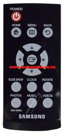 SAMSUNG  gyári távirányító BN59-00980A