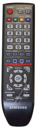 SAMSUNG AH59-02196E távirányító -ASSY 10 HTS BOX TYPE HT-C130,C2 távirányító