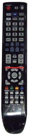 SAMSUNG AH59-02194B távirányító -ASSY:HT-BD7200-EUR,SAMSUNG,237*4 távirányító