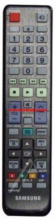 SAMSUNG TM1051 AH59-02299A REMOCON:TM1051,MULTI 24P,49,3V,C5500-2